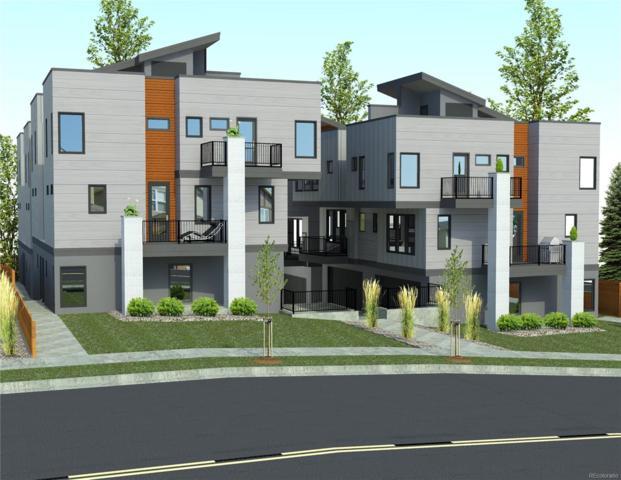 1250 Newton Street, Denver, CO 80204 (MLS #7626405) :: Keller Williams Realty