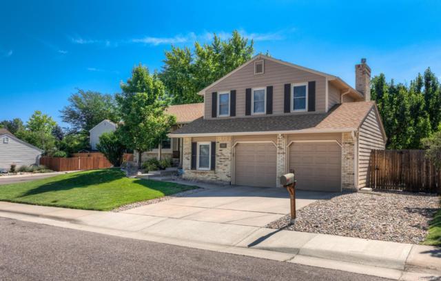 552 E Nichols Drive, Littleton, CO 80122 (MLS #7626448) :: 8z Real Estate