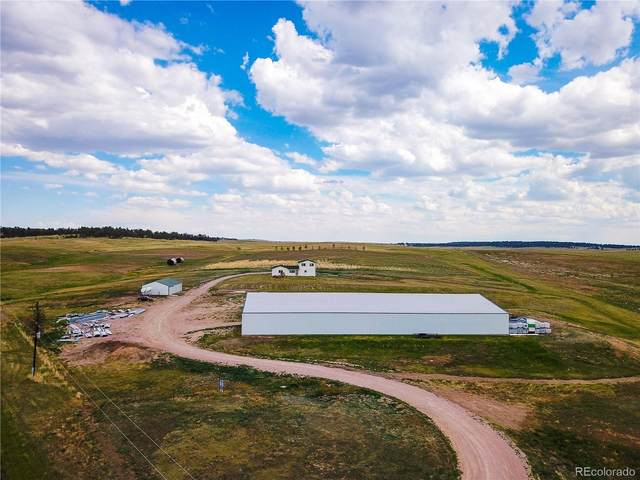 32155 Cattle Circle, Ramah, CO 80832 (#7626455) :: The DeGrood Team
