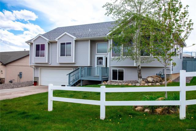 1029 Jill Drive, Meeker, CO 81641 (#7626814) :: Wisdom Real Estate