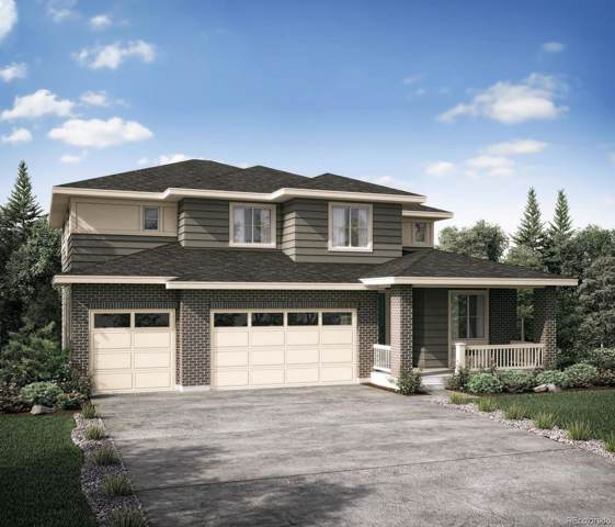 677 W 129th Place, Westminster, CO 80234 (#7626857) :: The DeGrood Team