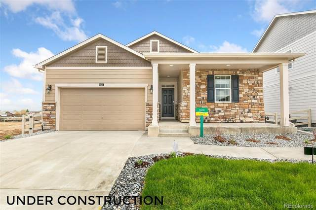 6731 Fraser Circle, Frederick, CO 80530 (#7627066) :: Wisdom Real Estate