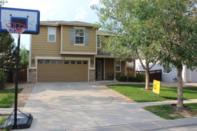 5041 Sparrow Street, Brighton, CO 80601 (#7627128) :: Structure CO Group