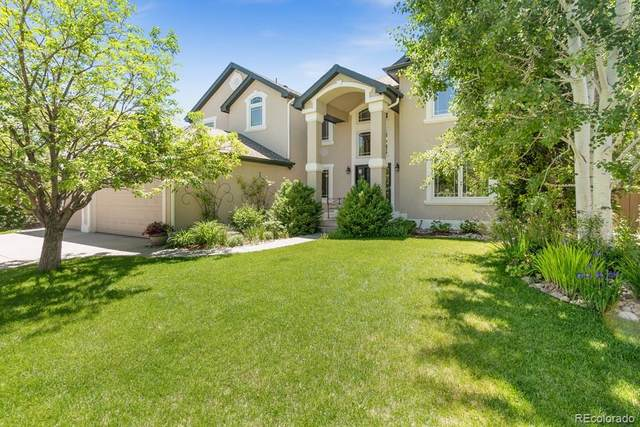 3527 Shallow Pond Drive, Fort Collins, CO 80528 (#7627590) :: The DeGrood Team
