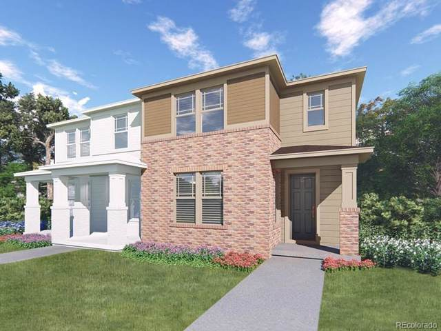 8251 S Trails Edge Court, Centennial, CO 80112 (MLS #7627862) :: 8z Real Estate