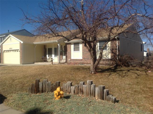 9751 Freemont Place, Littleton, CO 80128 (#7628066) :: The Umphress Group