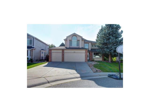 9543 Hagen Court, Highlands Ranch, CO 80126 (#7628093) :: The Peak Properties Group
