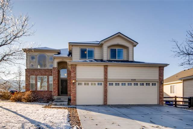 7527 Pintail Court, Littleton, CO 80125 (#7628422) :: HomeSmart Realty Group