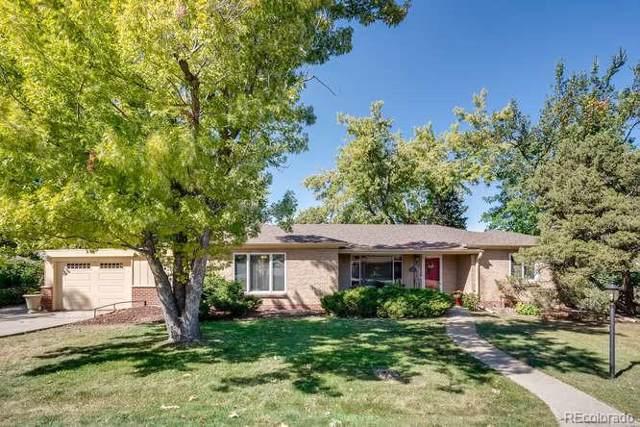 3905 Garrison Street, Wheat Ridge, CO 80033 (MLS #7628457) :: 8z Real Estate