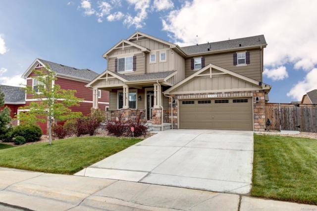7774 E 137th Avenue, Thornton, CO 80602 (MLS #7628464) :: 8z Real Estate