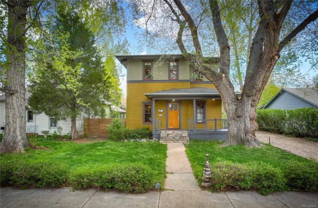 404 S Washington Avenue, Fort Collins, CO 80521 (#7628952) :: Arnie Stein Team | RE/MAX Masters Millennium