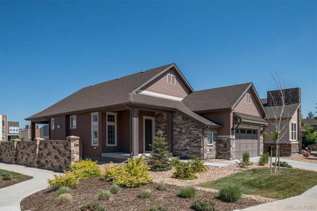3401 Goodyear Street, Castle Rock, CO 80109 (#7629191) :: The Griffith Home Team