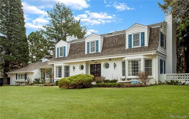 2042 Crestridge Drive, Greenwood Village, CO 80121 (MLS #7629620) :: 8z Real Estate