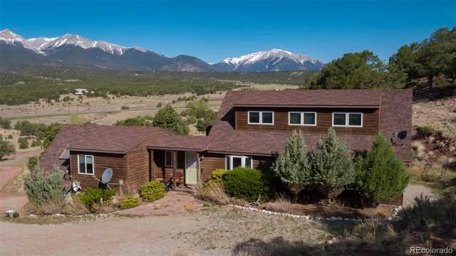 11003 County Road 194, Salida, CO 81201 (MLS #7629747) :: 8z Real Estate