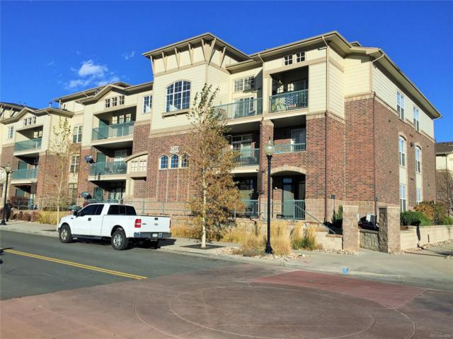 3872 S Dallas Street 7-305, Aurora, CO 80014 (#7630728) :: Mile High Luxury Real Estate