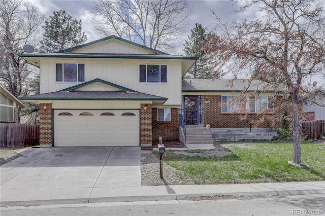 17408 E Flora Place, Aurora, CO 80013 (MLS #7630913) :: Bliss Realty Group