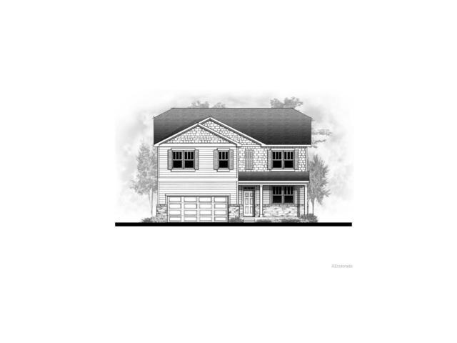 761 Indigo Street, Lochbuie, CO 80603 (MLS #7631161) :: 8z Real Estate