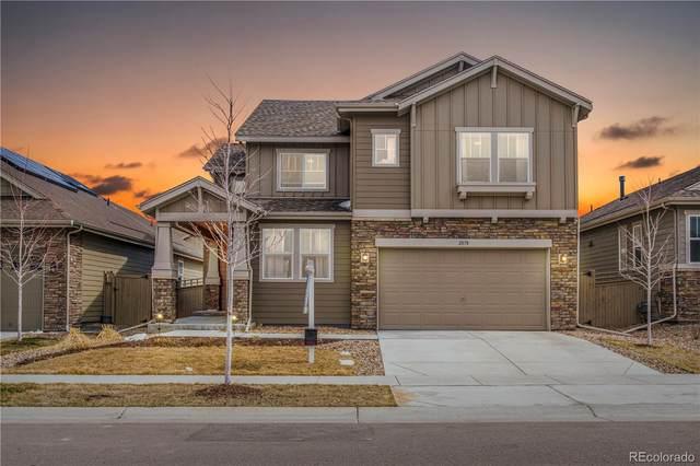 2078 S Teller Court, Lakewood, CO 80227 (#7631516) :: Mile High Luxury Real Estate