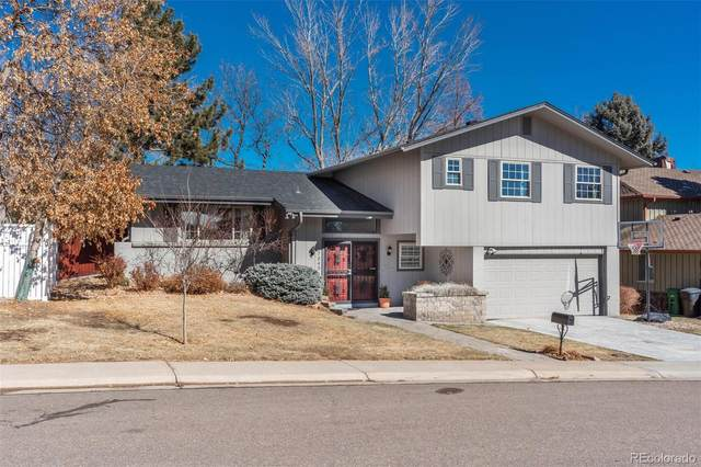 7343 E Jefferson Drive, Denver, CO 80237 (MLS #7631555) :: Wheelhouse Realty