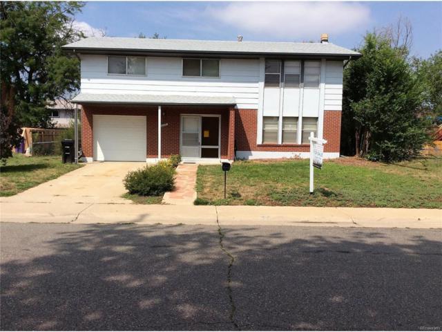 5035 Scranton Court, Denver, CO 80239 (MLS #7631706) :: 8z Real Estate