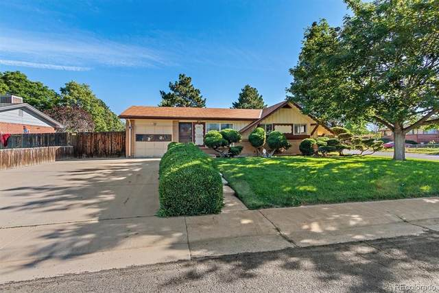 3201 W 92nd Place, Westminster, CO 80031 (#7632007) :: The DeGrood Team