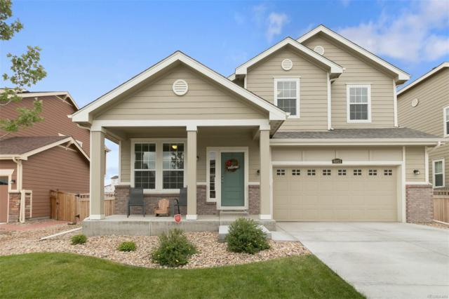 6053 Miners Peak Circle, Frederick, CO 80516 (MLS #7632378) :: Kittle Real Estate