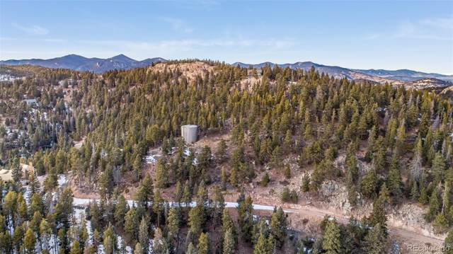 32623 Lodgepole Circle, Evergreen, CO 80439 (MLS #7632809) :: 8z Real Estate