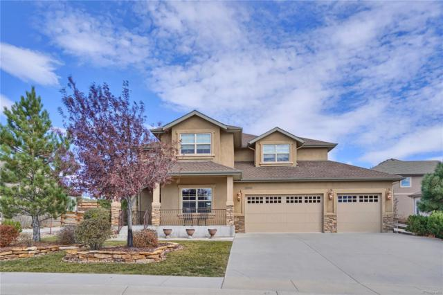 16665 Curled Oak Drive, Monument, CO 80132 (#7632916) :: The Heyl Group at Keller Williams
