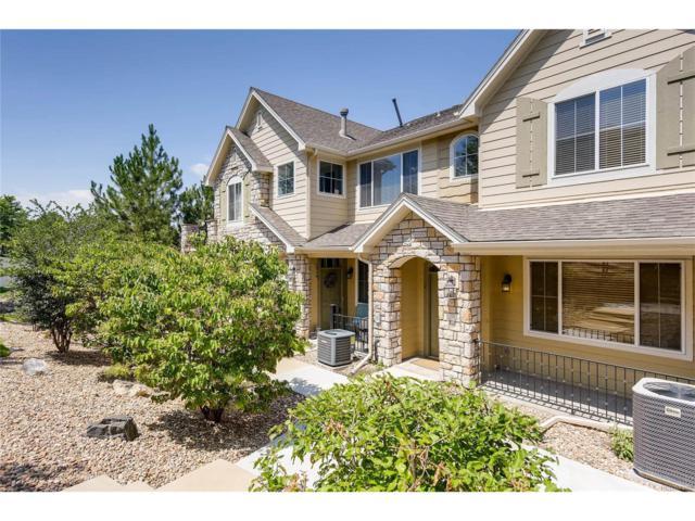 11287 Osage Circle E, Northglenn, CO 80234 (MLS #7634002) :: 8z Real Estate