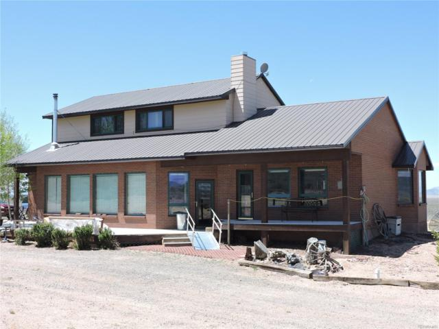 20037 County Road X, Fort Garland, CO 81133 (#7634056) :: Wisdom Real Estate