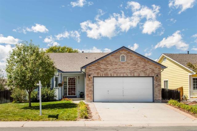 663 Box Elder Creek Drive, Brighton, CO 80601 (#7634111) :: The Peak Properties Group