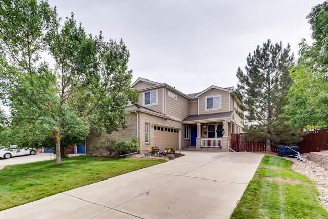 20968 E Hamilton Avenue, Aurora, CO 80013 (#7634113) :: James Crocker Team