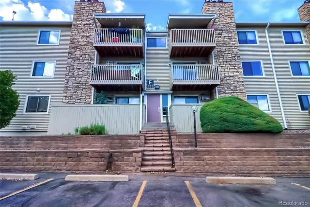 381 S Ames Street #202, Lakewood, CO 80226 (#7634388) :: Compass Colorado Realty