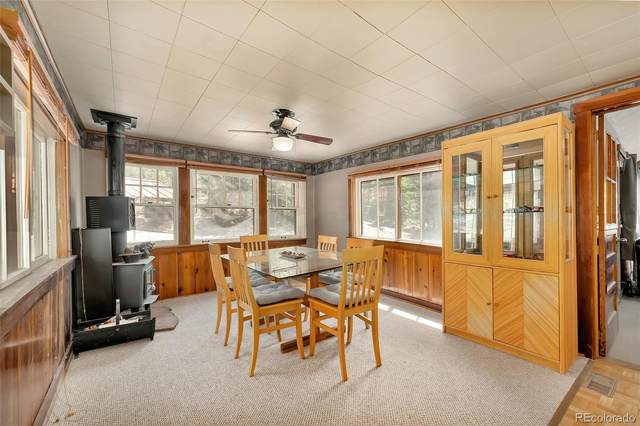 28421 Evergreen Drive, Conifer, CO 80433 (#7634904) :: Berkshire Hathaway HomeServices Innovative Real Estate