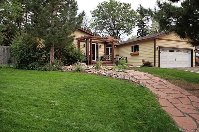 11510 W Center Avenue, Lakewood, CO 80226 (MLS #7635195) :: 8z Real Estate