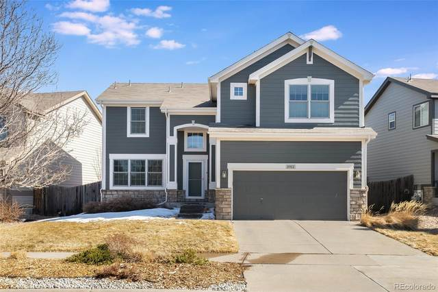 3912 S Quatar Street, Aurora, CO 80018 (MLS #7635332) :: The Sam Biller Home Team