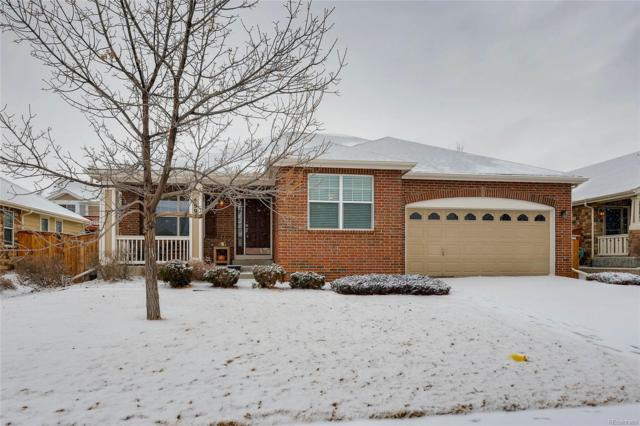 4994 S Catawba Street, Aurora, CO 80016 (#7635540) :: Structure CO Group
