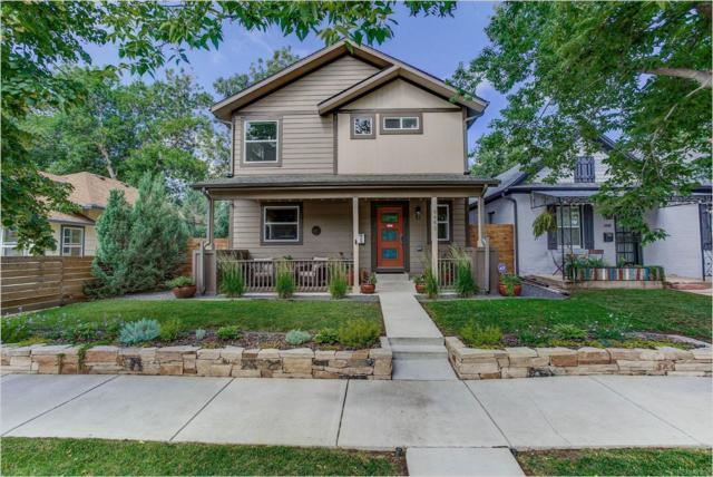 4485 Yates Street, Denver, CO 80212 (MLS #7635744) :: 8z Real Estate