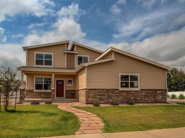 405 Pinyon Street, Frederick, CO 80530 (MLS #7635782) :: Kittle Real Estate