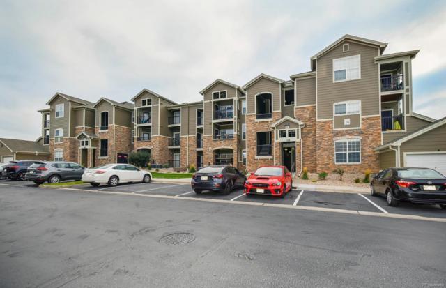 3100 Blue Sky Circle 14-105, Erie, CO 80516 (MLS #7636083) :: 8z Real Estate