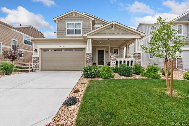 3221 Anika Drive, Fort Collins, CO 80525 (#7636435) :: West + Main Homes