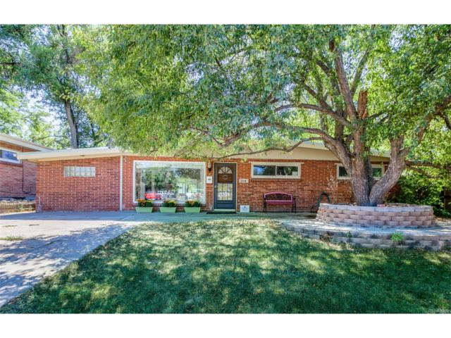 3716 Shaw Boulevard, Westminster, CO 80031 (#7636592) :: The Galo Garrido Group