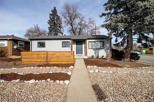 5585 E Atlantic Place, Denver, CO 80222 (#7636710) :: The Harling Team @ Homesmart Realty Group