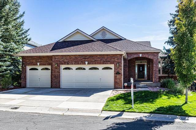 22526 E Weaver Drive, Aurora, CO 80016 (#7637331) :: THE SIMPLE LIFE, Brokered by eXp Realty