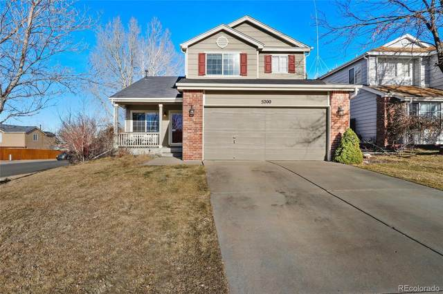 5200 S Jebel Street, Centennial, CO 80015 (#7637525) :: The Healey Group