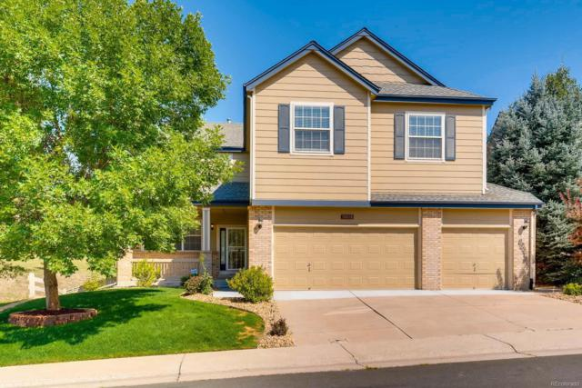 10608 Jaguar Point, Littleton, CO 80124 (#7637904) :: The Griffith Home Team