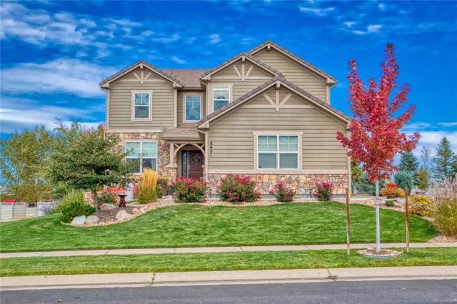 2651 Redcliff Drive, Broomfield, CO 80023 (MLS #7638243) :: 8z Real Estate