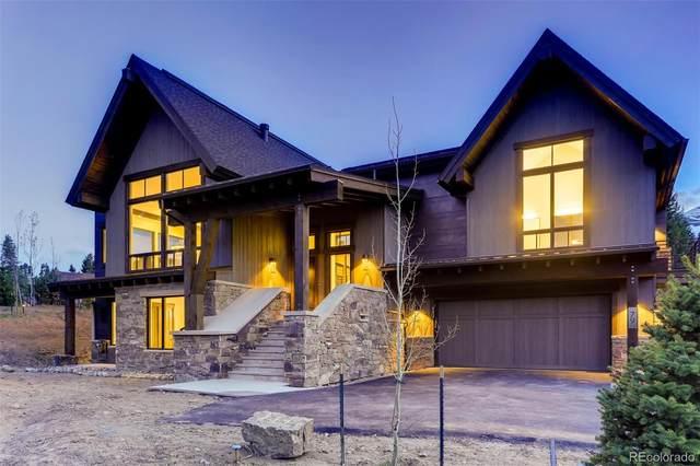 196 Cucumber Creek Drive, Breckenridge, CO 80424 (#7638388) :: Bring Home Denver with Keller Williams Downtown Realty LLC