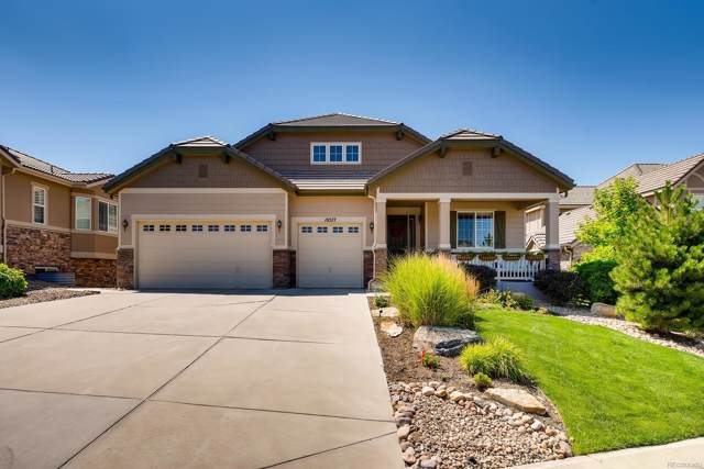 10577 Skyreach Road, Highlands Ranch, CO 80126 (#7638553) :: The Heyl Group at Keller Williams