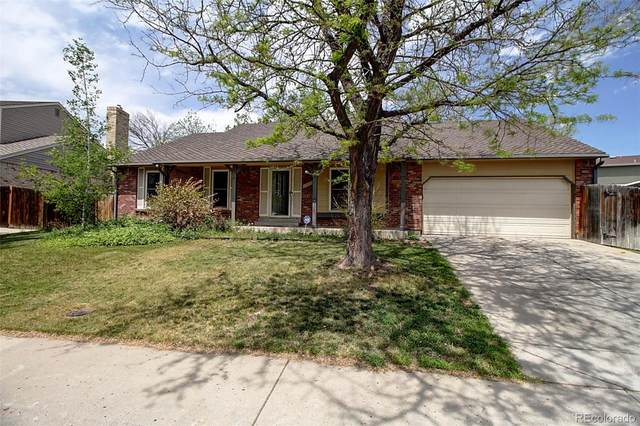 3611 E 133rd Circle, Thornton, CO 80241 (#7638661) :: The Harling Team @ Homesmart Realty Group